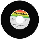 Echo Ranks - Rastawoman Vibration / version (Hard Drop) 7""